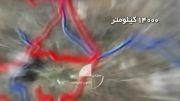 تیزر تبلیغاتی شرکت ملی گاز ایران (حریم خطوط نفتی)