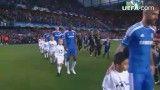 چلسی 1 -0 بارسونا در نیمه نهایی لیگ قهرمانان