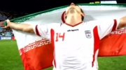 برقص آ , کلیپی از محسن چاووشی برای شادی ملی