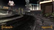 بمب اتم تو بازی Fallout New Vegas