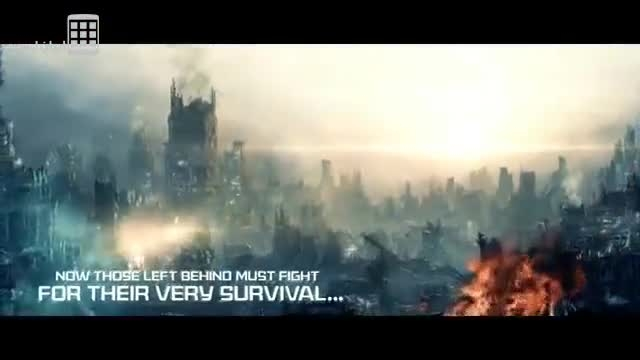 انتقام جویان فولادی - زمین سوخته - Steel Avengers: Scorched Earth