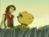 تیتراژ پایانی ژاپنی فصل پنجم دیجیمون 2
