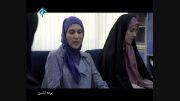 ویدیو جذاب سریال پرده نشین-حامد کمیلی