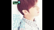 is it love - Heo Young Saeng ورژن ژاپنی