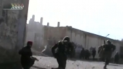 محاصره تروریست ها در درایا