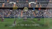 FIFA 11 - Free Kick Tutorial 1