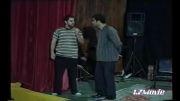 ترس از صحبت با دختر.... تئاتر شهسوار.( بسیار خنده دار).