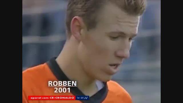برترین بازیکنان جهان در سن 21 سالگی