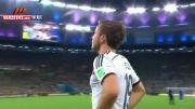 اهدای توپ و دستکش طلا جام جهانی ۲۰۱۴- امید مینودشت