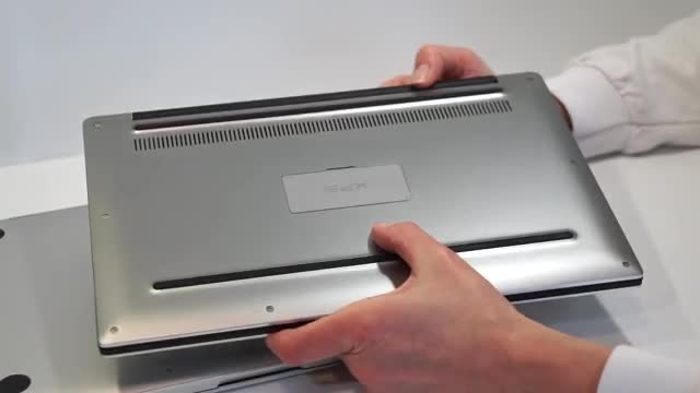مقایسه مک بوک پرو 13 اینچی با XPS 13 دل