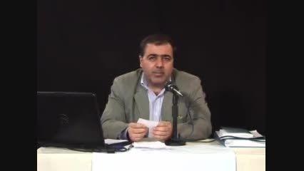 دکتر فراهانی : نقد رائفی پور بزرگ نمایی فراماسون ها