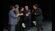 اختتامیه بیست و نهمین جشنواره بینالمللی موسیقی فجر
