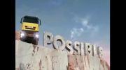 فیلم تبلیغاتی کامیون iveco