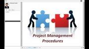 استقرار سیستم مدیریت پروژه در سازمان های پروژه محور (دوره ال