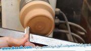 آموزش ساخت یویو چوبی - آموزش سوم