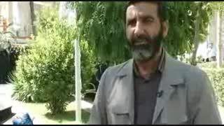 شهید مدفون در دانشگاه امیرکبیر. رضاکردابادی