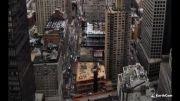 نحوه ساخت بلندترین هتل جهان را در کمتر از 60 ثانیه ببینیم