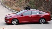 تست و بررسی کامل هیوندای سوناتا2015 Hyundai Sonata