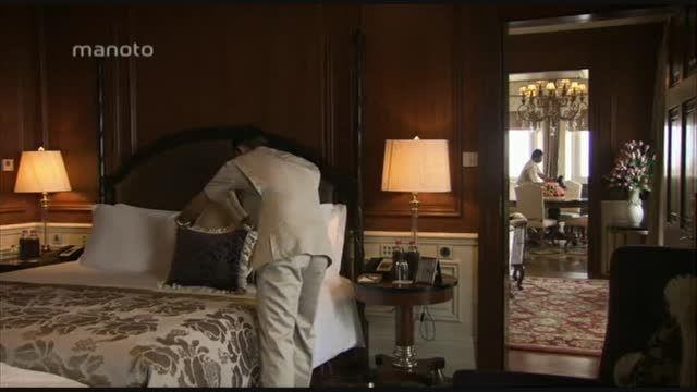 مستند هتل تاج محل - قسمت اول