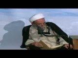 آقا مجتبی تهرانی  دعا( 2)