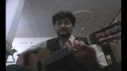 آموزش آکوردهای مهم سر دسته گیتار