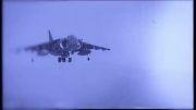 F-35B نشست و برخاست عمودی - justfly.ir