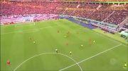 دورتمند 5-2 بایرن مونیخ (فینال جام حذفی 2012)