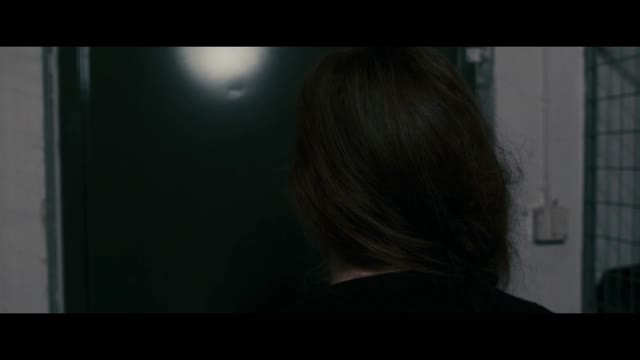 فیلم کوتاه Attic Panic