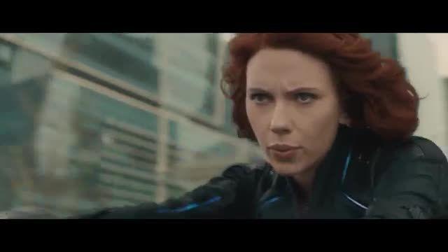 تریلر فیلم avengers 2