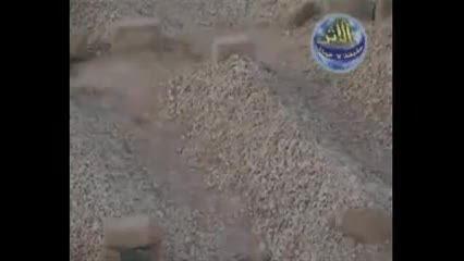 عذاب واقعی قبر افراد بی نماز