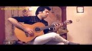 وحید ایرانشاهی بهترین گیتاریست ایرانی