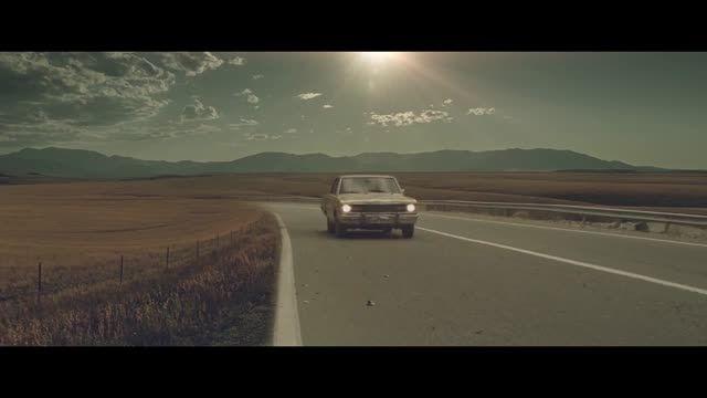 موزیک ویدئوی زیبای سیروان خسروی با اسم خاطرات تو