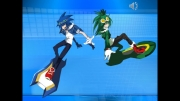 High Flying Groove - Sonic Riders