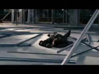 مرد عنکبوتی در مقابل ونوم