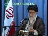 نظر رهبری درباره جمعیت 75 میلیونی ایران