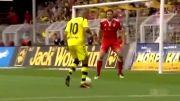 دورتمند 1-5 بایرن مونیخ (فصل 2009/10)