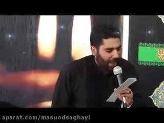 مراسم شیرخوارگان حضرت علی اصغر(ع) شیراز