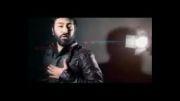 موزیک ویدیو محمد یاوری به نام احساس