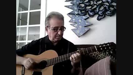 دستای تو(داریوش)اجرایی زیبا از جرجیس آوانسیان