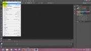 آموزش اضافه کردن سایه در فتوشاپ ironipatogh