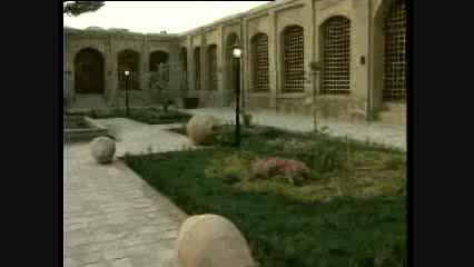 موزه مردم شناسی قلعه فلک الافلاک - خرم آباد - لرستان