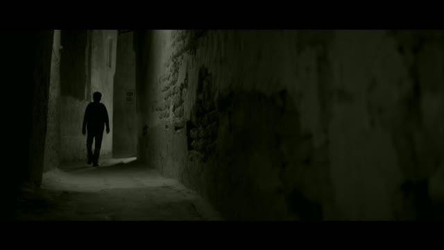 تریلر فیلم کوتاه کوچه مرد
