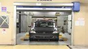 خط تولید مونتاژ رنو پارس خودرو