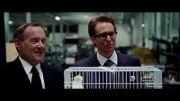 فیلم مرد اهنی ۲ دوبله فارسی پارت نه