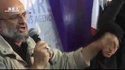 اگر احمدی نژاد حرف های امروز برخی ها را می زد...