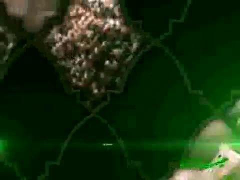 حاج محمد رضا طاهری//شهادت حضرت زهرا
