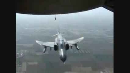 حادثه سقوط واقعی هواپیمایی که در تاکستان قزوین بزمین خو
