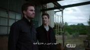 تریلر Flash vs Arrow