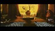 دوبله انیمیشن با صداهای من