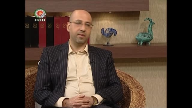 زمان ارتودنسی ، مصاحبه تلویزیونی ، دکتر فرهاد صدرالدینی